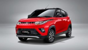 Check for Mahindra KUV100 NXT On Road Price in Pune at CarzPrice