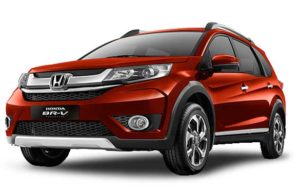 View offers on Honda BR V