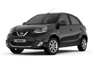 Offers on Nissan Micra